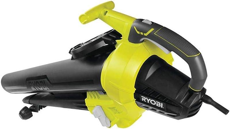 Ryobi RBV3000CESV RBV3000CESV-Aspirador, soplador, triturador (3 ...