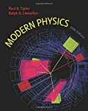 img - for Modern Physics by Paul A. Tipler (2007-09-28) book / textbook / text book