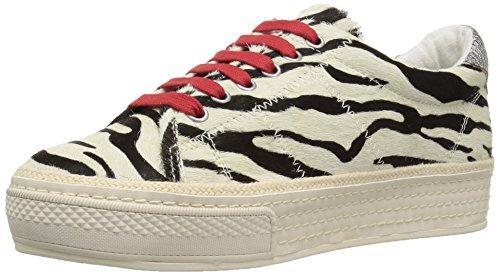 Frauen Fashion Sneaker Zebra