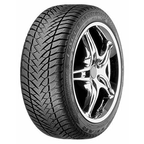 Goodyear Eagle Ultra Grip GW-3 Winter Radial Tire - 235/55R17 98V (Goodyear Tires And Rims)
