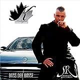 Kollegah: Boss Der Bosse (Audio CD)