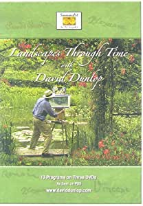 Landscapes Through Time With David Dunlop