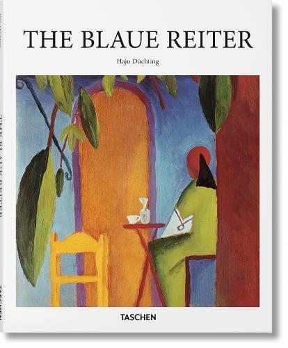 The Blaue Reiter (Basic Art Series 2.0) pdf epub