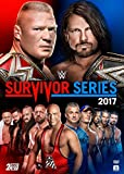 Buy WWE: Survivor Series 2017