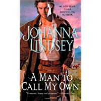 A Man to Call My Own: A Novel