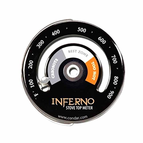 Inferno-Stove-Top-Meter-3-30-thermometer-measures-temperatures-on-stove-top