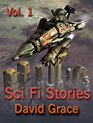 Tramp Science Fiction Stories (Sci-Fi Stories Book 1)