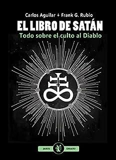 Historia Oculta Del Satanismo (Investigación Abierta): Amazon.es ...