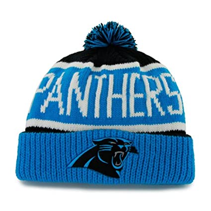 e2e8a451b Amazon.com    47 NFL Mens Men s Calgary Knit Cap One Size   Clothing
