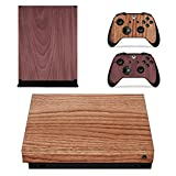 Description: Condition: brand new & high quality. Sticker deal skin for Microsoft Xbox One X Console & Controller  Provides basic scratch protection. Makes your console and controllers look new all the time. Easy to install and remove. Vibran...
