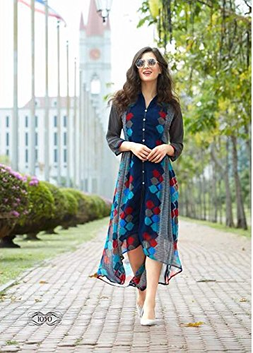 Beautiful Bollywood Kurti For Women Party Wear