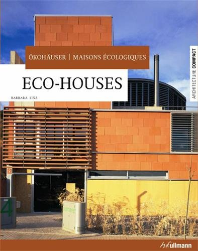 Download Eco: Houses (ARCHITECTURE COMPACT) ebook