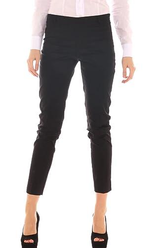 Key-Di – Pantalón – para mujer negro Small
