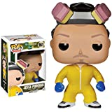 Funko POP Television (VINYL): Breaking Bad Jesse Pinkman Cook Action Figure