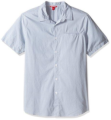 Unionbay Classic Sleeve Poplin Button up