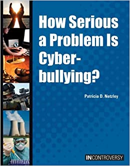Descargar Elite Torrent How Serious A Problem Is Cyberbullying? Epub O Mobi