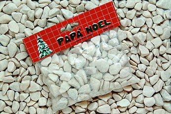 Piedras Blancas Belén 1 kg: Amazon.es: Hogar