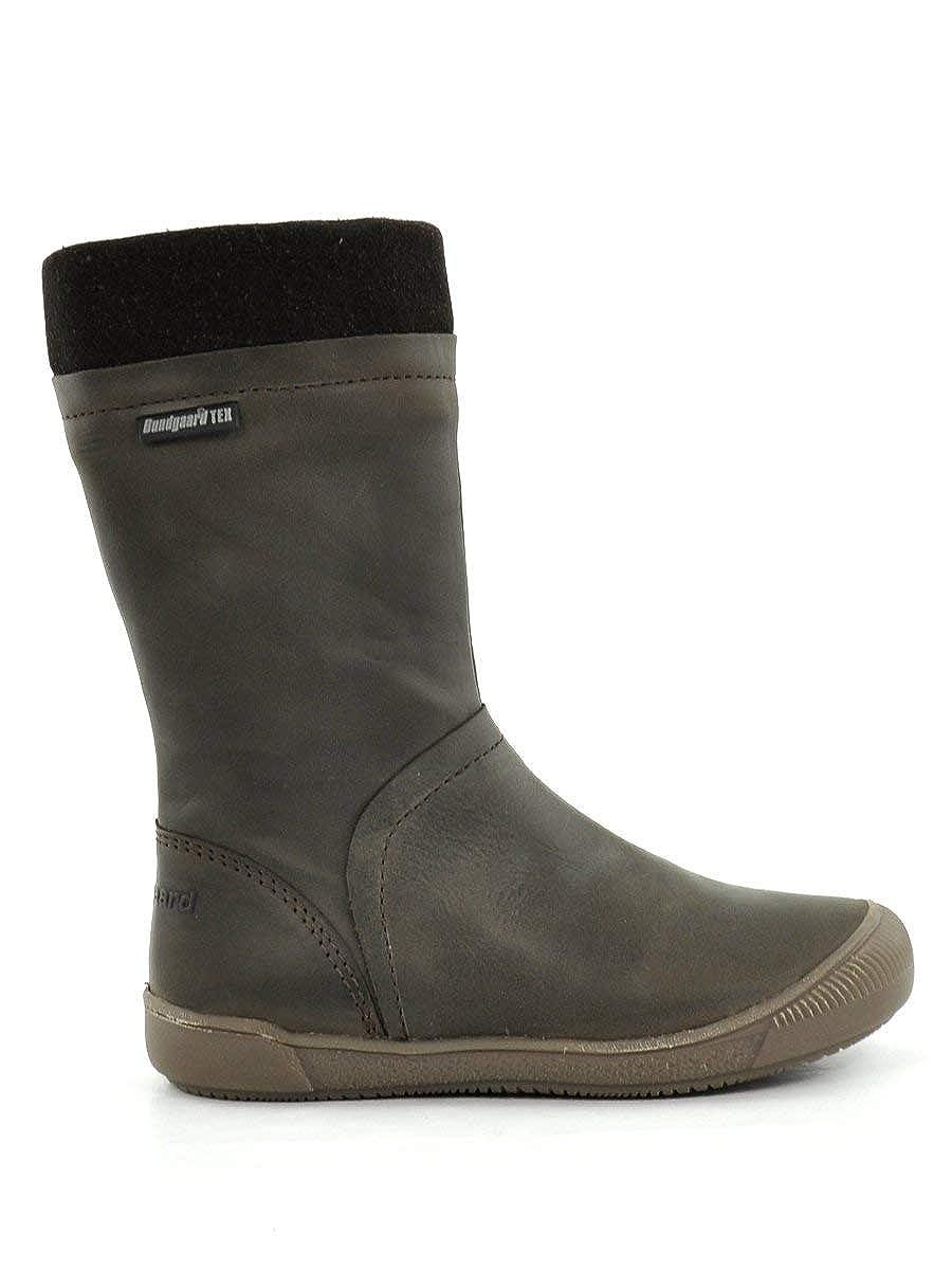 Bundgaard Stiefel Giia Vintage Brown: : Schuhe