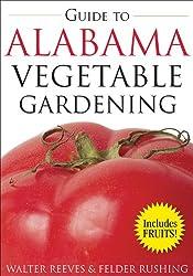 Guide to Alabama Vegetable Gardening