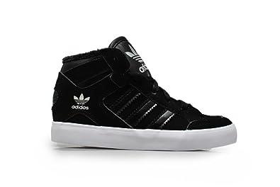 ADIDAS HARDCOURT HI Herrenschuhe Turnschuhe High Top Sneaker