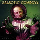 Space in Your Face by Galactic Cowboys (1993-06-08)