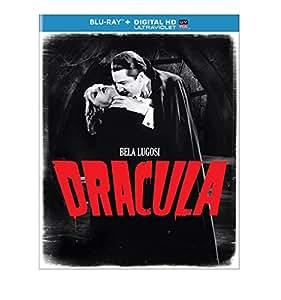 Dracula (1931) [Blu-ray]