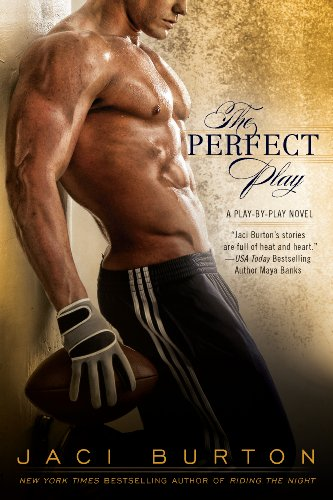 Burton Womens Player - The Perfect Play (A Play-by-Play Novel Book 1)