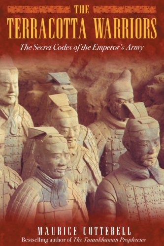 The Terracotta Warriors: The Secret Codes of the Emperor's Army