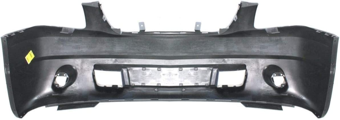 GM1000818 BUMPERS THAT DELIVER Front Bumper Cover Fascia for 2007-2014 GMC Yukon SUV 07-14 Primered
