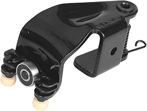 Right Power Sliding Door Center Roller For Honda Odyssey 05-10 72521-SHJ-A21