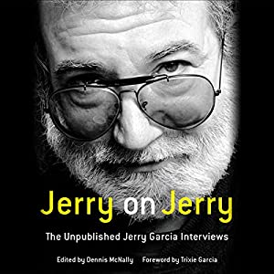 Jerry on Jerry Audiobook