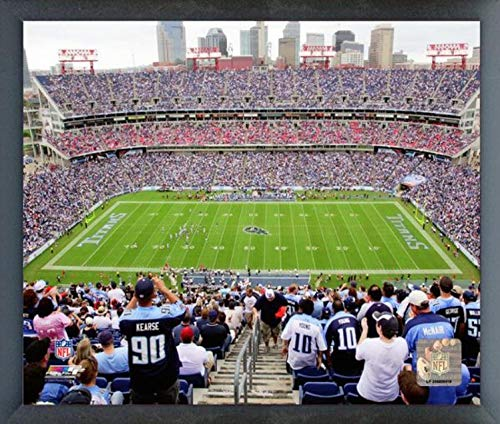 Tennessee Titans Lp Field - LP Field Tennessee Titans Stadium Photo (Size: 17