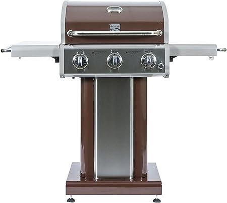 Kenmore 3 Burner Gas Grill - Versatile