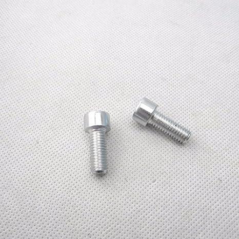 Freno Cilindro Maestro Embrague 0,7 calibre para freno de mano hidráulico Drift e-brake Bomba: Amazon.es: Coche y moto
