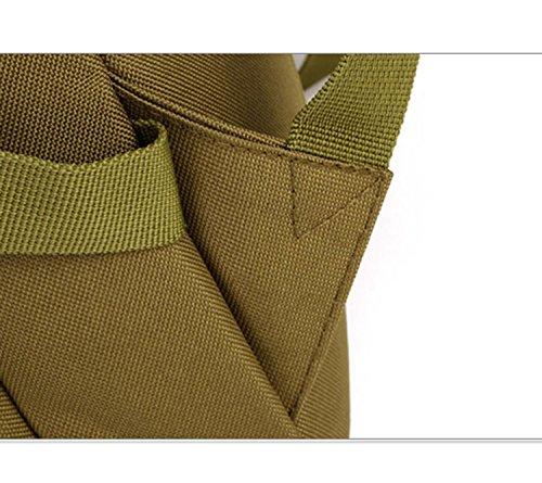 Protector Plus 25L mochila para portátil, pequeño bolso de hombro curvado, mochila de viaje de peso ligero para hombres mujeres , B A