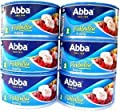 Abba Fishballs in Bouillon 6-Pack from Abba