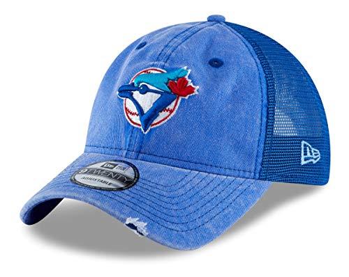 New Era Toronto Blue Jays MLB 9Twenty Cooperstown Tonal Washed 2