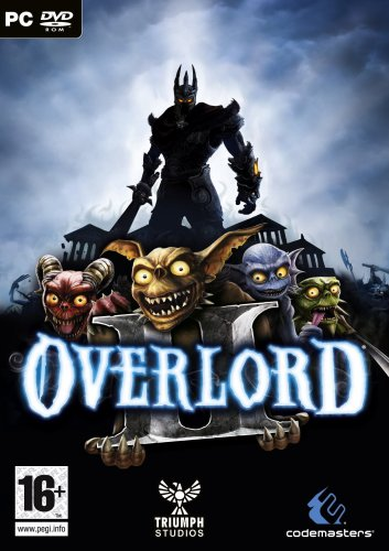 overlord 2 - 5