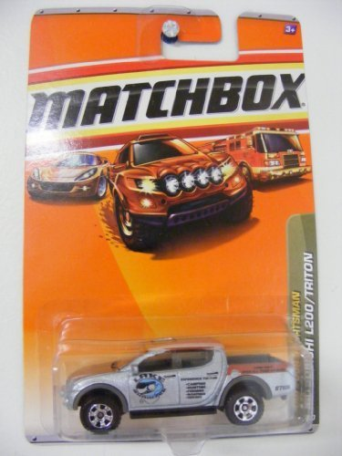 1 64 mitsubishi l200 - 3