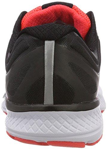 2 Rot Black ISO Vizired Damen Laufschuhe Guide Saucony YWwq0PIv