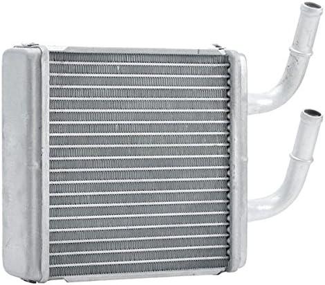 Koolzap For 97-06 Expedition /& Navigator 4.6L//5.4L V8 /& V10 Rear HVAC Heater Core Aluminum