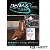 Classic Rope Company Dena Kirkpatrick Dena s One Smooth Motion 5 DVD Set
