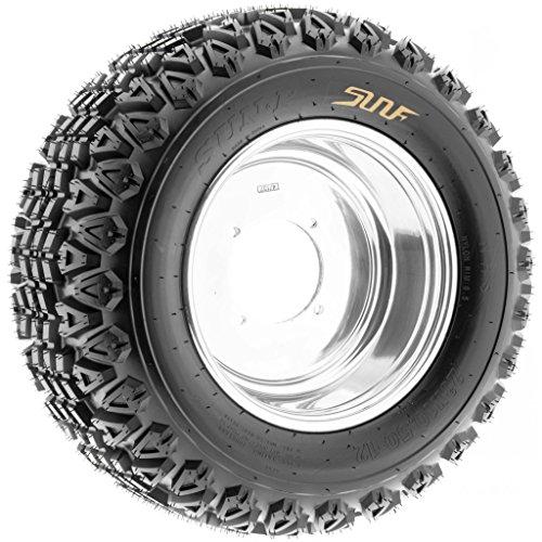 SunF All Trail ATV Tires 23x10.5-12 & 23x10.5x12 4 PR G003 (Full set of 4) by SunF (Image #8)