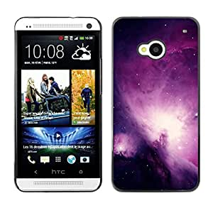 - NIGHT SKY UNIVERSE STARS GALAXY PURPLE - - Monedero pared Design Premium cuero del tir???¡¯???€????€?????n magn???¡¯&