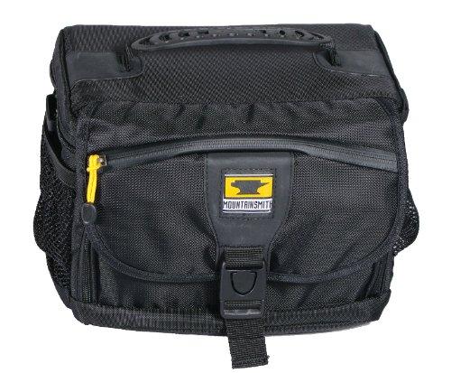 (Mountainsmith Reflex II Camera Shoulder Bag, Black, Large)