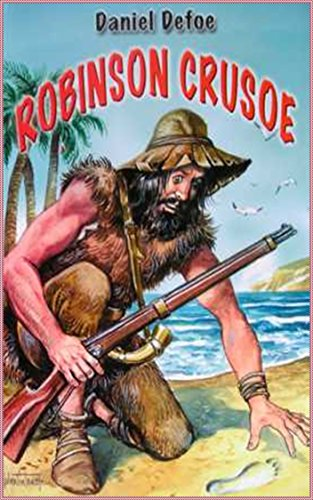 Robinson crusoe (norton critical editions) (0393964523) | amazon.