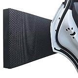 garage bumper guards - Garage Smith by Ampulla Garage Wall Protector Car Door Protectors, Designed in Germany(Pack of 4)