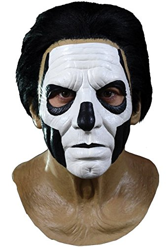 GHOST - PAPA 3 EMERITUS DELUXE EDITION MASK -