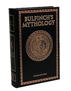 Bulfinch's Mythology (Leather-bound Classics) (1626861692) | Amazon Products