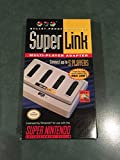 Hori Super Link by BPS Super Nintendo SNES Multi-Tap Adapter